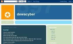 Screenshot of Dewacyber
