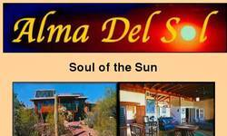 Screenshot of Alma Del Sol