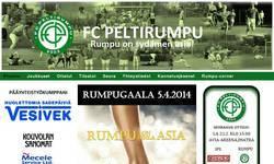 Screenshot of www.fcpeltirumpu.com