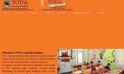 Screenshot of www.brainworksschool.com