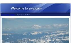 Screenshot of Siva