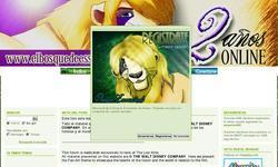 Screenshot of El Bosque de Essien
