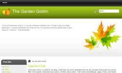 Screenshot of The Garden Goblin