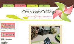 Screenshot of Crossroads Cottage