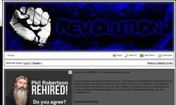 Screenshot of WWE Revolution 2K7