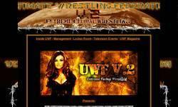 Screenshot of UWF V.2
