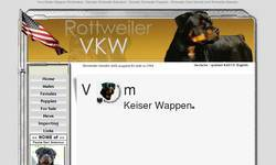Screenshot of Vom Keiser Wappen