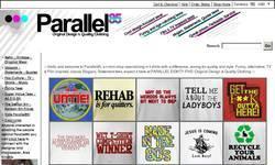 Screenshot of Parallel85