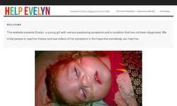 Screenshot of Help Evelyn