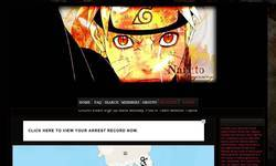 Screenshot of Naruto Beginnings