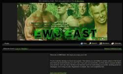 Screenshot of EWC East