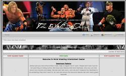 Screenshot of ||>` World Wrestling Entertainment Presents || The [WWE] Desire `<||