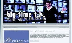 Screenshot of Big Time TeleVision