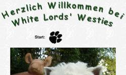 Screenshot of White Lords' Westies