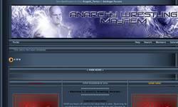 Screenshot of Anarchy Wrestling Mayhem