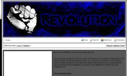 Screenshot of REVO - 2 years & counting!