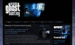 Screenshot of Haunted Tales