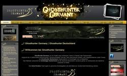 Screenshot of Ghosthunter Germany