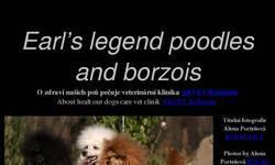 Screenshot of Earl's Legend knl
