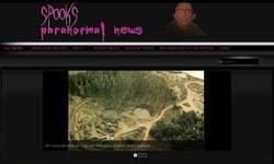 Screenshot of Spooks
