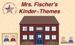 Screenshot of Mrs. Fischer's Kinderthemes