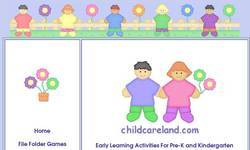 Screenshot of childcareland.com