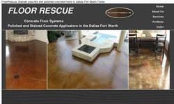 Screenshot of Floor Rescue