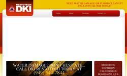 Screenshot of dki restotech