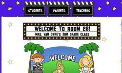 Screenshot of Welcome to Room 28!