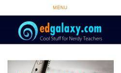 Screenshot of Edgalaxy
