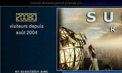 Screenshot of Superman Returns France