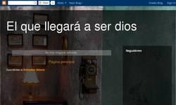 Screenshot of EL CONSEJO KRYPTONIANO