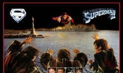 Screenshot of SupermanII.com