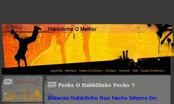 Screenshot of Habbilinhoo :D