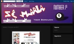 Screenshot of ygorlolblog.blogspot.com