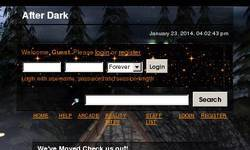 Screenshot of After Dark