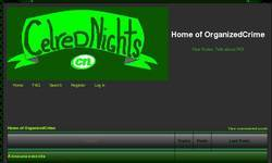 Screenshot of ~CelredNights~