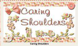Screenshot of CARING SHOULDERS