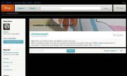 Screenshot of etsy.com