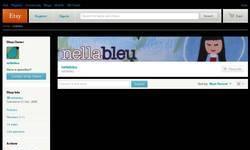 Screenshot of nellableu