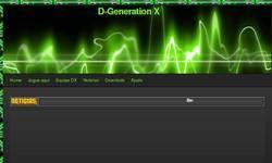 Screenshot of Habbod-generationx