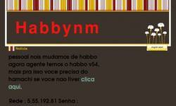 Screenshot of Habbynm
