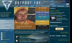 Screenshot of Outpost10f: Tenforward