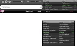 Screenshot of CreekClan