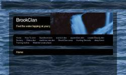 Screenshot of BrookClan