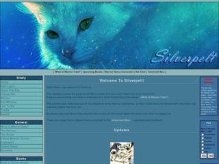 Screenshot of Silverpelt