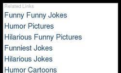 Screenshot of Sick Humor