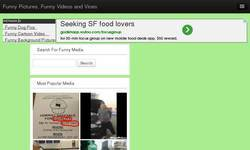 Screenshot of Funny Viral Videos and Pictures
