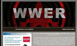 Screenshot of � WWE Resurrection �