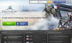 Screenshot of -=eRepublik=-